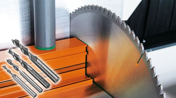 TOOLS, MILLING TIPS, SAW DISCS