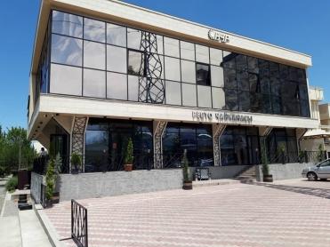 Nur Resto Cayhanası  Biskek