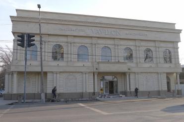 Beauty saloon -Vavılon  Bishkek