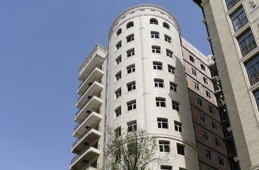 Building Imperator Bishkek